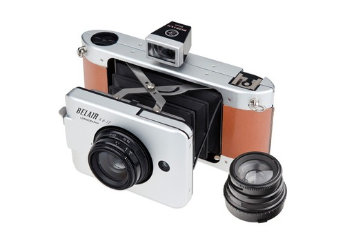 LOMOGRAPHY BEL AIR  JETSETTER  6X12
