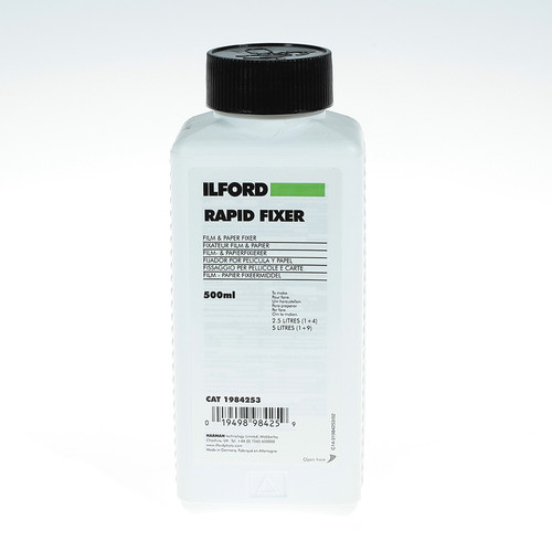 Ilford Fixateur Rapid Fixer